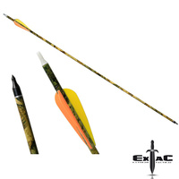 "CARBON ARROW 30"" CAMO"