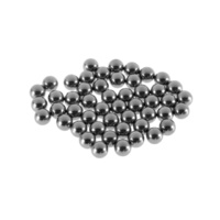 STEEL BALL BEARING 8MM 100 PACK