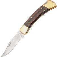 BUCK MODEL 110 FOLDING HUNTER