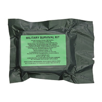 BCB INTERNATIONAL MILITARY SURVIVAL KIT