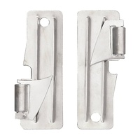 BCB INTERNATIONAL MILITARY CAN OPENER 2 PK