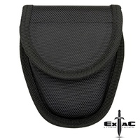 TACTICAL NYLON HANDCUFF CASE