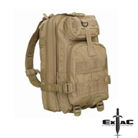 CONDOR COMPACT MODULAR STYLE ASSAULT PACK - Coyote