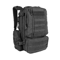 CONDOR CONVOY OUTDOOR PACK - Black