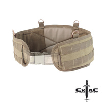 CONDOR GEN II BATTLE BELT COYOTE TAN- MEDIUM