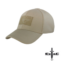 CONDOR FLEX TACTICAL CAP COYOTE TAN- L