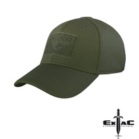 CONDOR FLEX TACTICAL CAP OLIVE DRAB- L