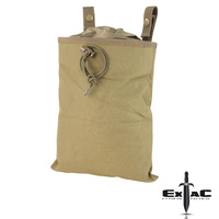 CONDOR 3 FOLD MAG RECOVERY POUCH COYOTE TAN