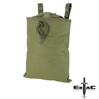 CONDOR 3 FOLD MAG RECOVERY POUCH OLIVE DRAB