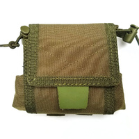 CONDOR ROLL-UP UTILITY POUCH - Olive Drab