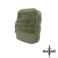 CONDOR SIDE KICK POUCH - Coyote