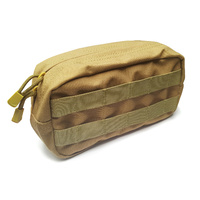 CONDOR UTILITY POUCH - Coyote