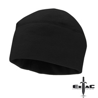CONDOR TACTICAL WATCH CAP BLACK