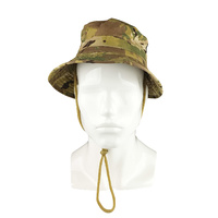 HUSS TACTICAL GIGGLE HAT MULTICAM