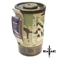 JETBOIL FLASH MULTICAM