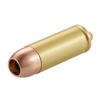 MECARMY RECHARGEABLE BULLET LIGHT