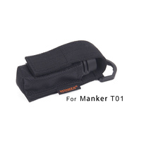 MANKERLIGHT FLASHLIGHT HOLSTER FOR T01 II