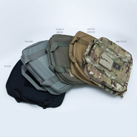 MSM MEGA PATCH BOOK -MULTICAM