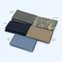 MSM PRACTICAL RESULTS WALLET- MARINE COYOTE