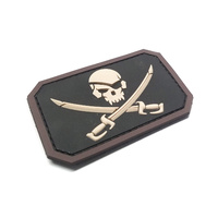 MSM PIRATE SKULL-SWAT