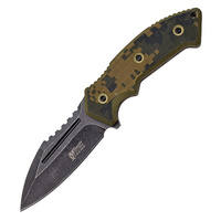 MTECH EDC FIXED BLADE