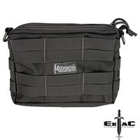 MAXPEDITION TACTILE POCKET LARGE - BLACK