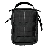 MAXPEDITION FR-1 MEDICAL POUCH - BLACK