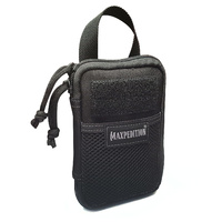 MAXPEDITION MINI POCKET ORGAINZER - BLACK