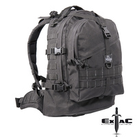MAXPEDITION VULTURE II BACKPACK - BLACK