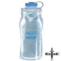 NALGENE WIDE MOUTH CANTENE 1500ML