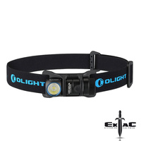 OLIGHT H1 RECHARGEABLE  NOVA HEADLAMP