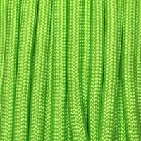 PARACORD 100FT NEON GREEN