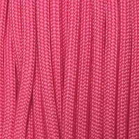 PARACORD 100FT HOT PINK