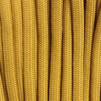 PARACORD 100FT HONEY GOLD