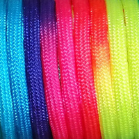 PARACORD 100FT RAINBOW