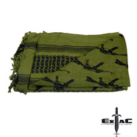PROFORCE SNIPER FACE VEIL COYOTE TAN