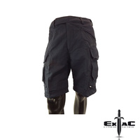SORD UTILITY SHORTS- BLACK