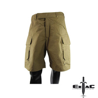 SORD UTILITY SHORTS- COYOTE