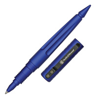 SMITH & WESSON TACTICAL DEFENSE PEN BLUE