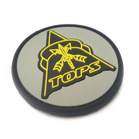 TOPS KNIVES MORALE PATCH