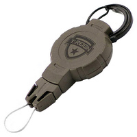T-REIGN MEDIUM HEAVY DUYT RETRACTABLE GEAR TETHER