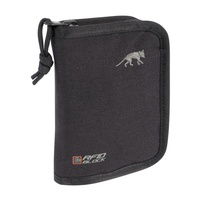TASMANIAN TIGER WALLET RFID BLOCKER BLACK