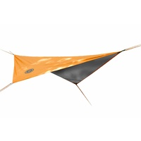 ULTIMATE SURVIVAL BASE ALL-WEATHER TARP