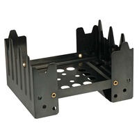 ULTIMATE SURVIVAL FOLDING STOVE 1.0