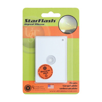 ULTIMATE SURVIVAL STARFLASH MIRROR