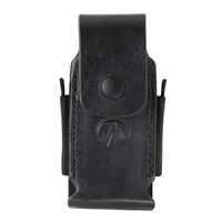 LEATHERMAN SHEATH PREMIUM LEATHER FOR CHARGE & WAVE