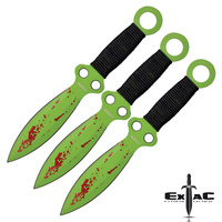 Z-HUNTER KUNAI THROWING KNIVES