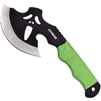 Z-HUNTER ZOMBIE THROWING AXE