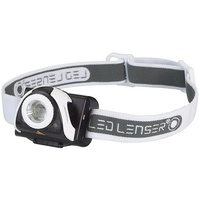 LED LENSER SEO 5 GREY