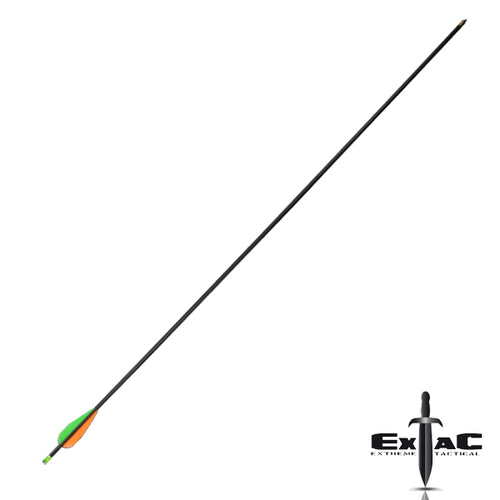 CARBON ARROW 30""